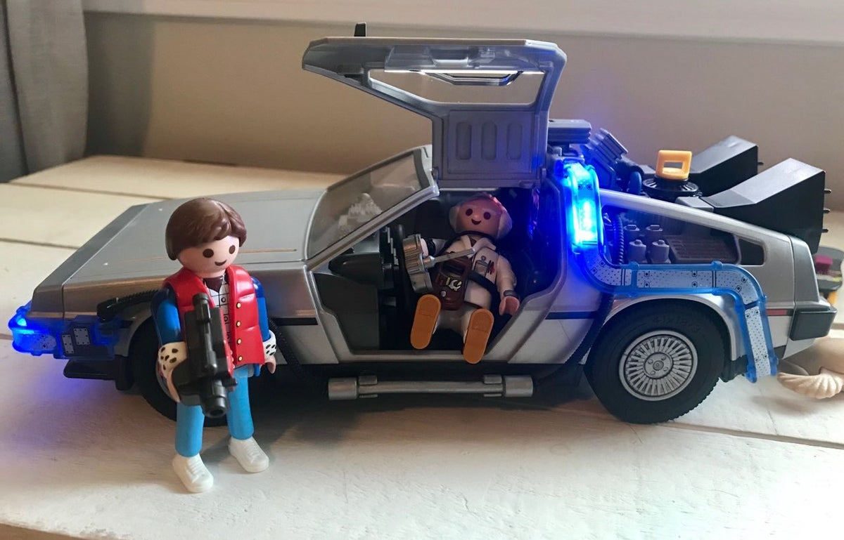 back to the future playmobil IMG_4960