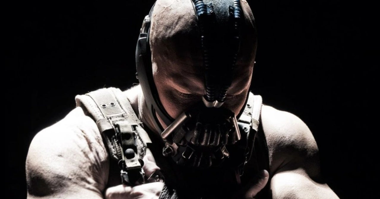 The Batman Sequel Could Reportedly Include Bane