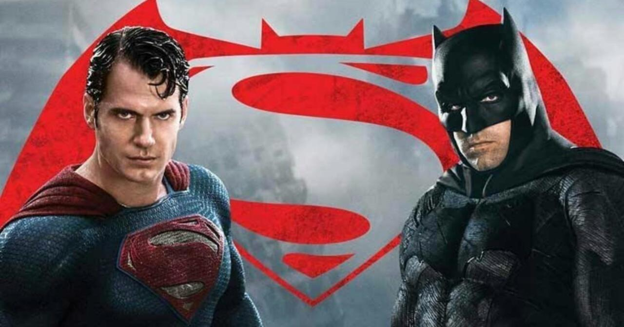 With Henry Cavill Returning as Superman, Does DC Now Have a Batman Problem?