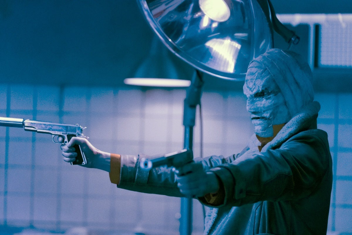 batwoman 1x19 hush 1