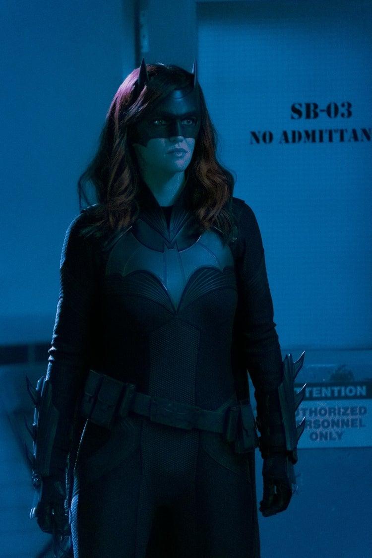 batwoman 1x19 hush 2