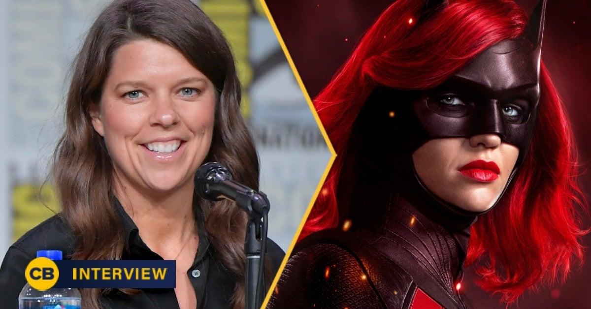 batwoman caroline dries interview header