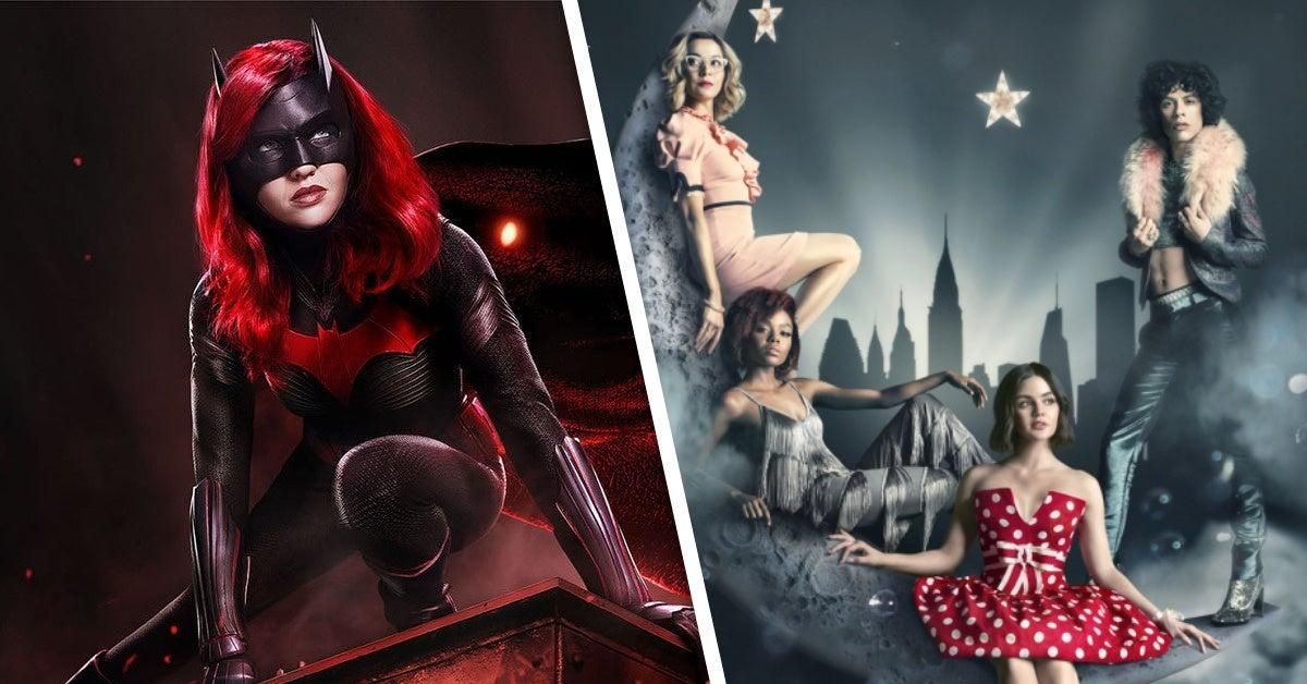 batwoman katy keene hbo max