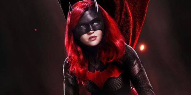 batwoman ruby rose exit