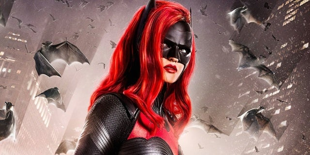 batwoman ruby rose season 1