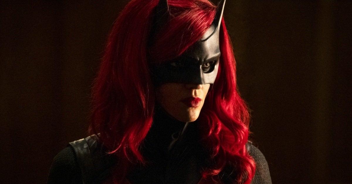 batwoman season 2 villain