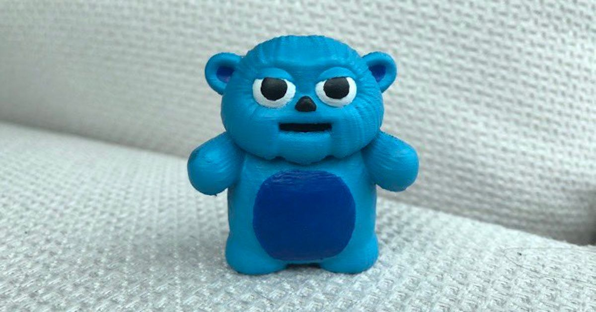 beebo-toy