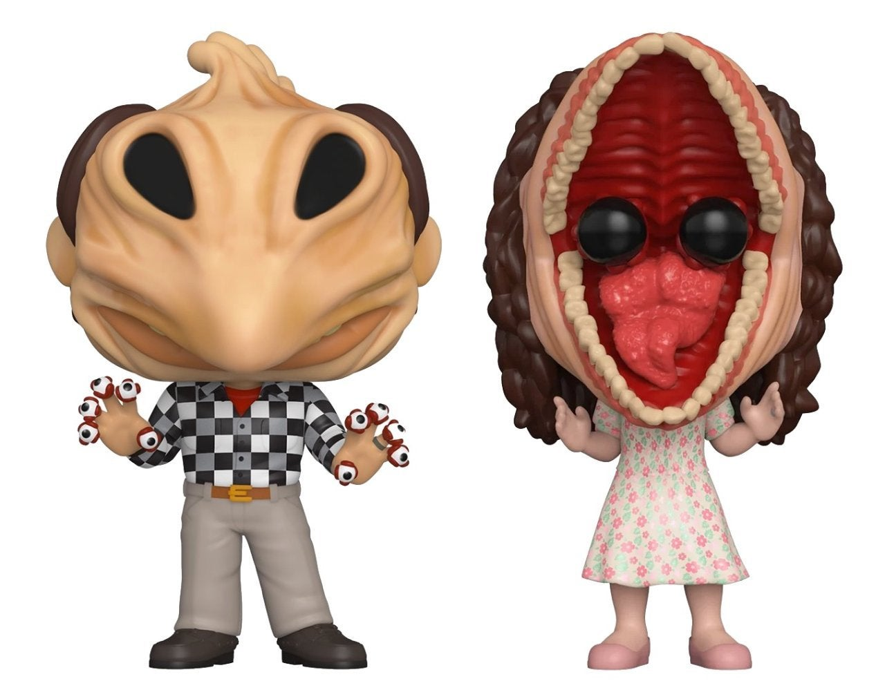 Funko Halloween Fest 2020 Funko's New Beetlejuice Pops Continue Their Tim Burton Funkoween