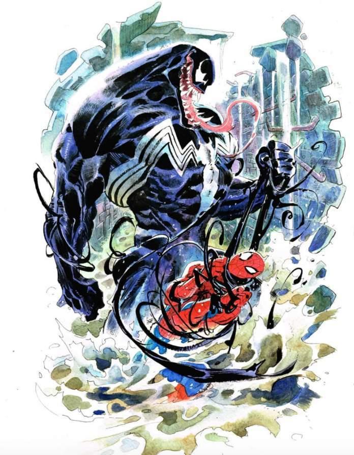 Bergara - Venom