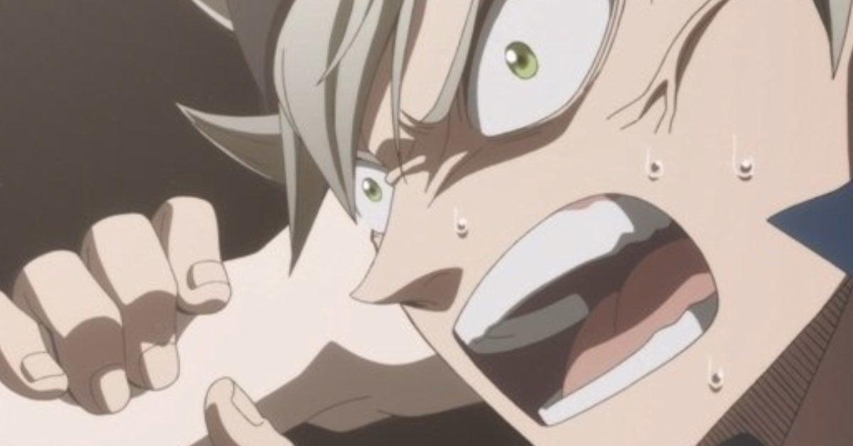 black clover episode 116