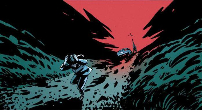Bog Bodies Review - Gunshot