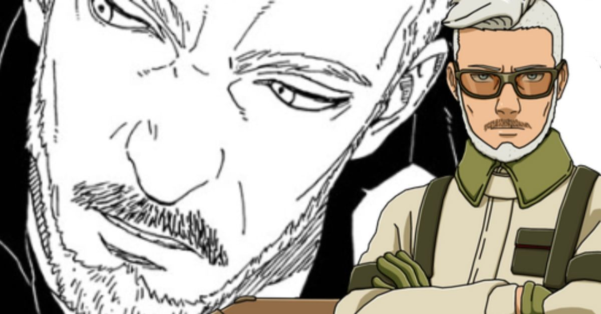 Boruto Naruto Amado Asylum Answer Explained
