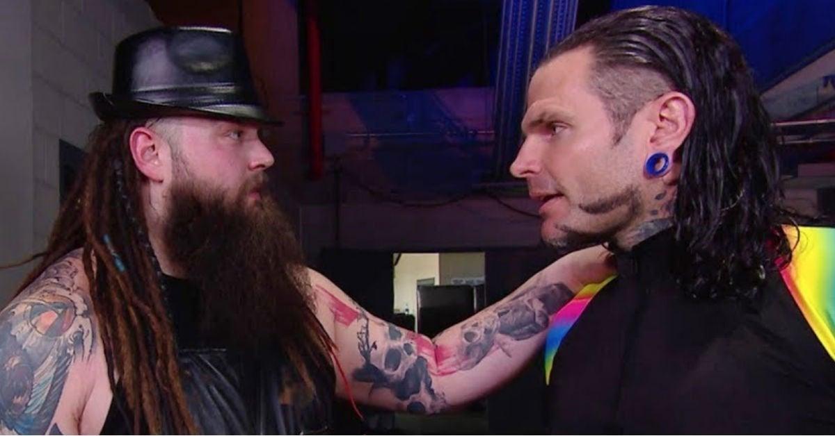 Bray-Wyatt-Jeff-Hardy-WWE