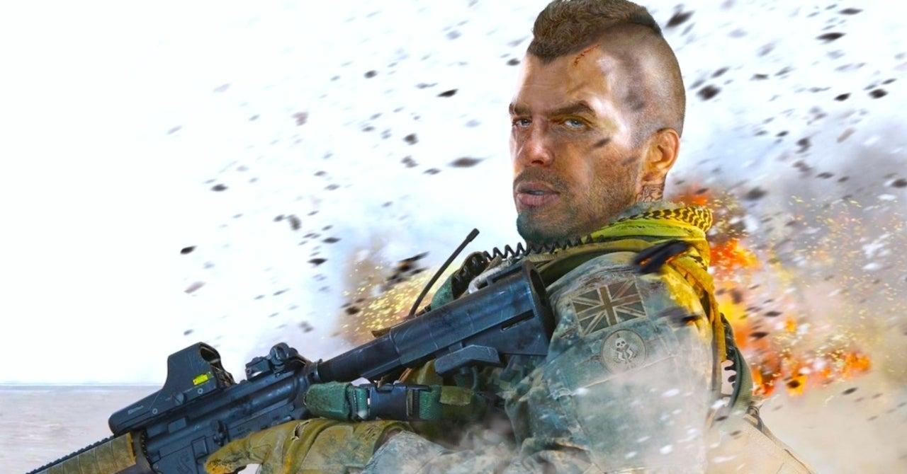 call of duty modern warfare 2 1222469 - Free Game Hacks