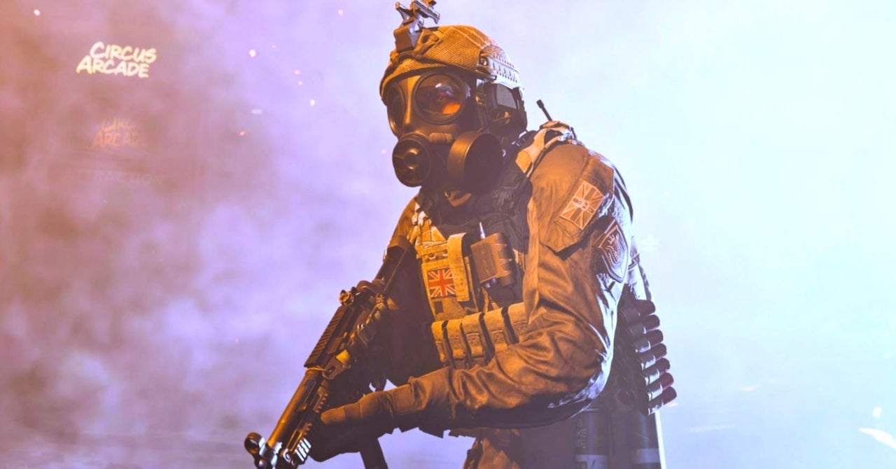 Call Of Duty Warzone And Modern Warfare Reveal New Top Secret