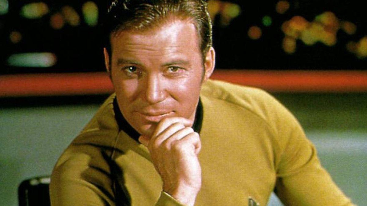 Captain Kirk Never Said Star Trek
