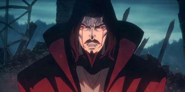 Castlevania Gore Producer