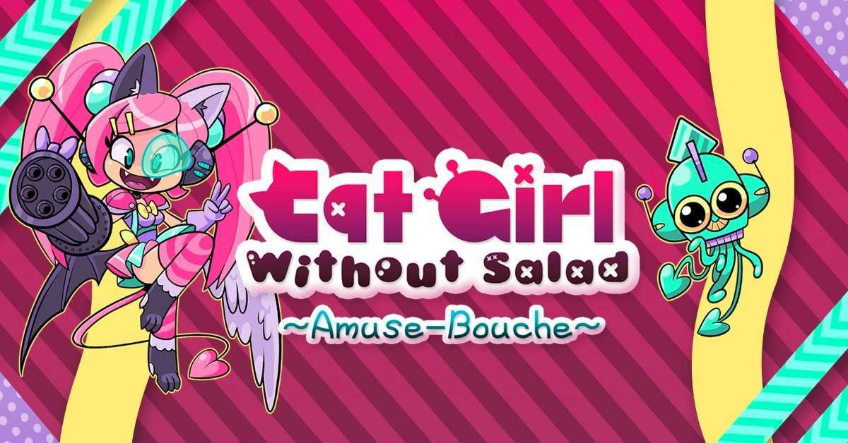 Catgirl Without Salad