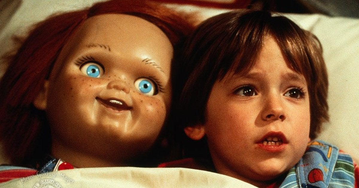 child's play 1988 movie chucky