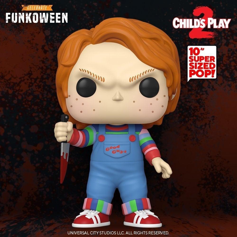 childs-play-10-inch-chucky-funko-pop