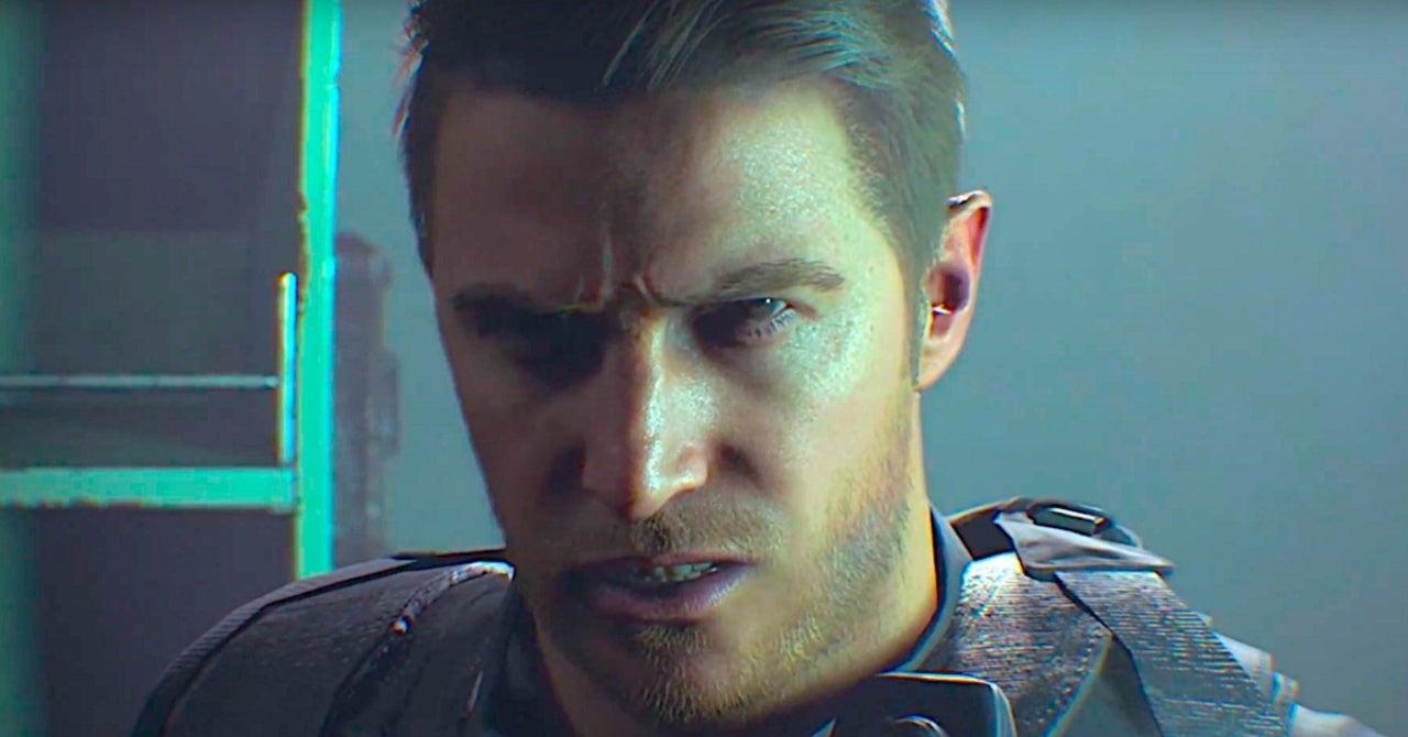 Resident Evil 8 Rumor Claims Chris Redfield Will Return But You