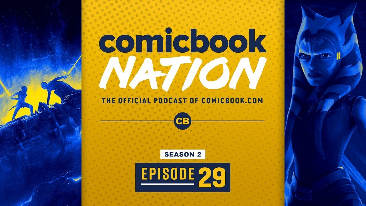 ComicBook Nation Star Wars New Movie TV Series Clone Wars Ending Spoilers Demolition Man 2
