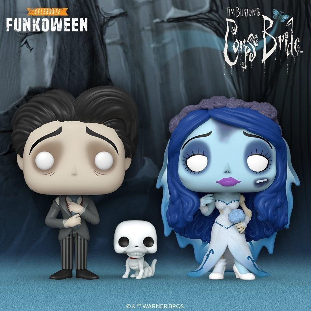 corpse-bride-funko-pops