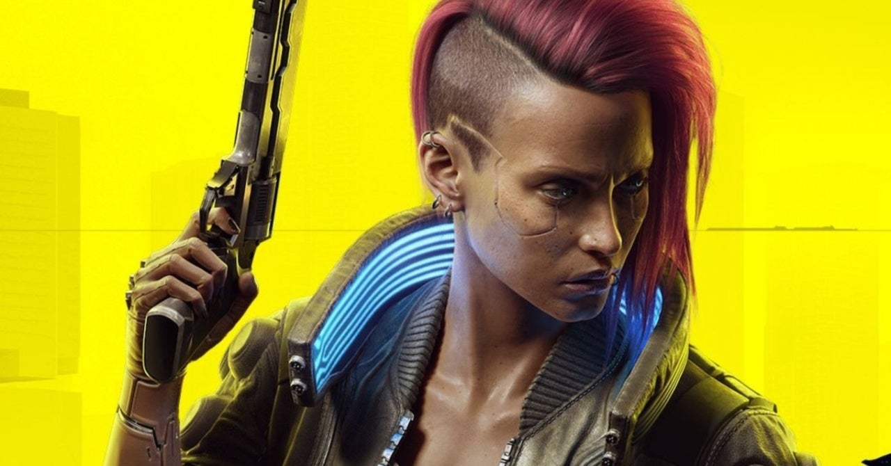 Cyberpunk 2077 Reveals Free Goodies Every Player Will Get