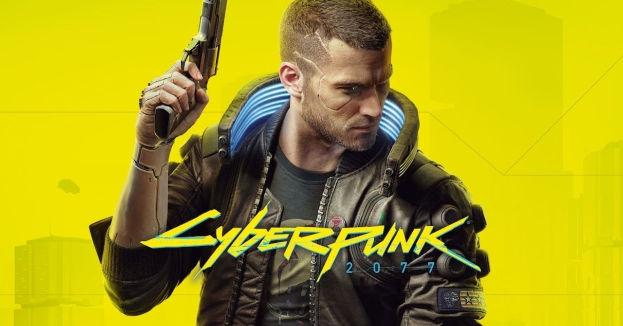 Cyberpunk 2077 Players Can Get The Witcher DLC Items for Free