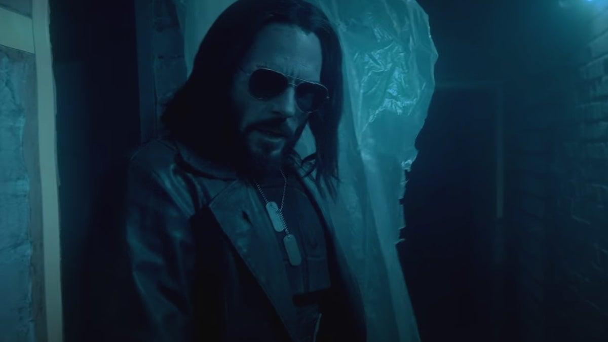 cyberpunk 2077 fan film phoenix program new cropped hed