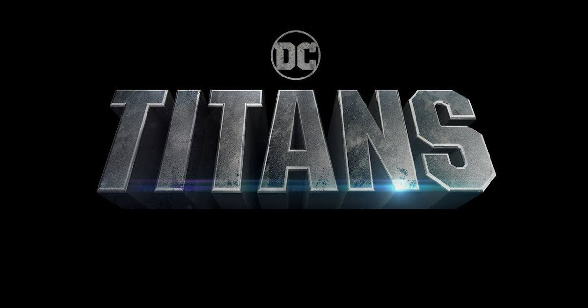 DC Universe Considering TItans Spinoffs Shows Series