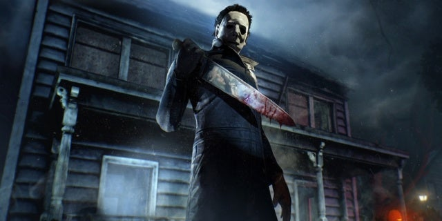 Dead by Daylight Licensed Chapter