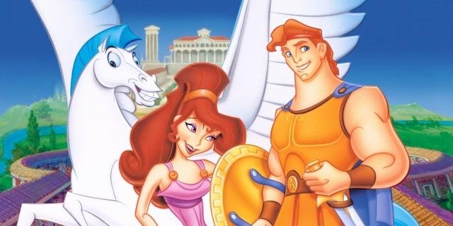 Disney's Hercules (live-action)