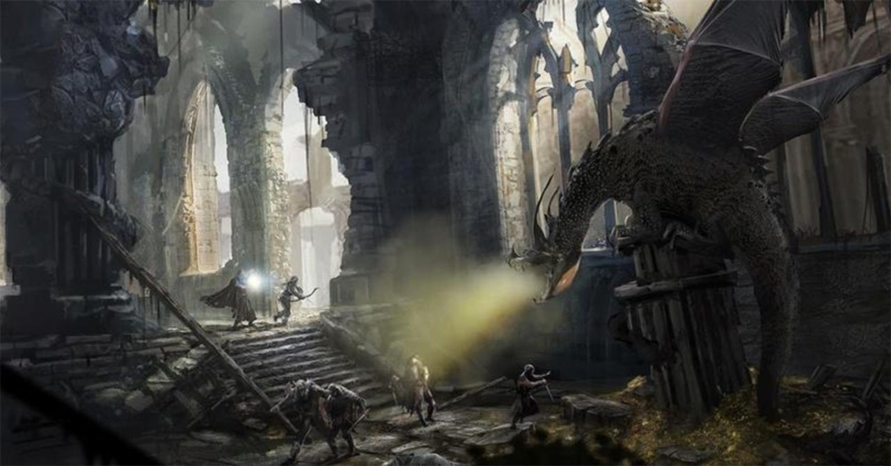 Anatomy of a D&D Campaign: Building a Campaign With a West Marches Ethos
