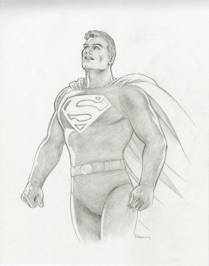 Doran Colleen - Superman