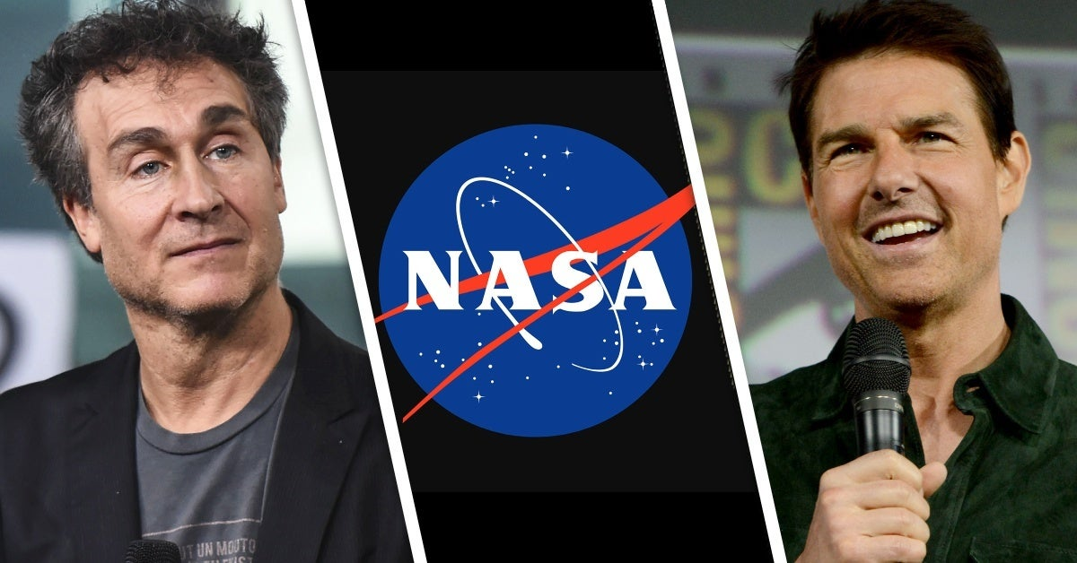 doug liman tom cruise space movie