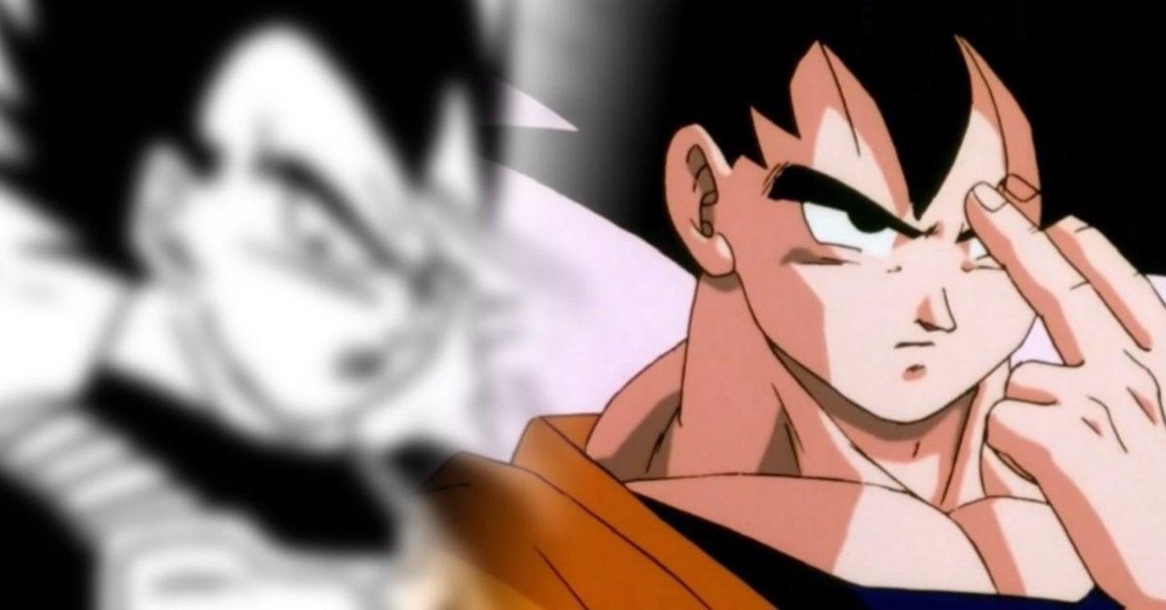Dragon Ball Finally Let Vegeta Learn Instant Transmission