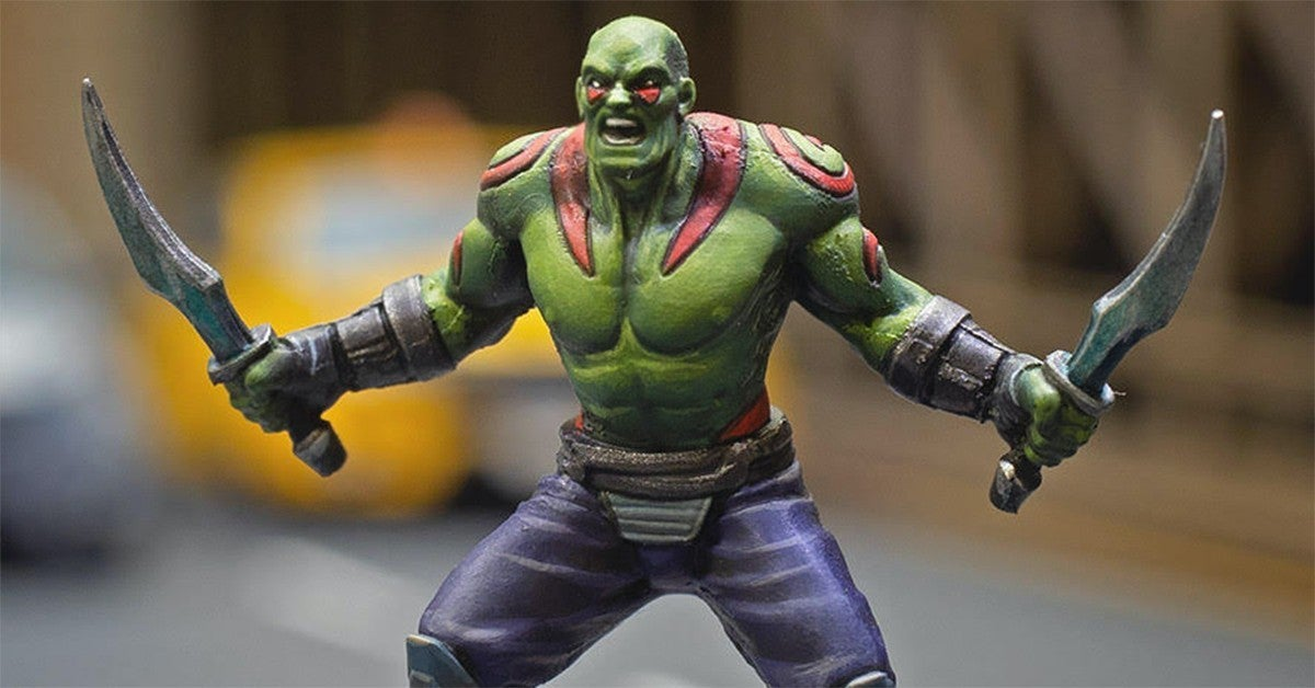 drax the destroyer mcp