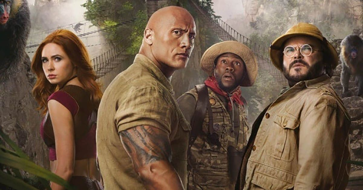 dwayne johnson kids choice awards 2020 favorite movie actor