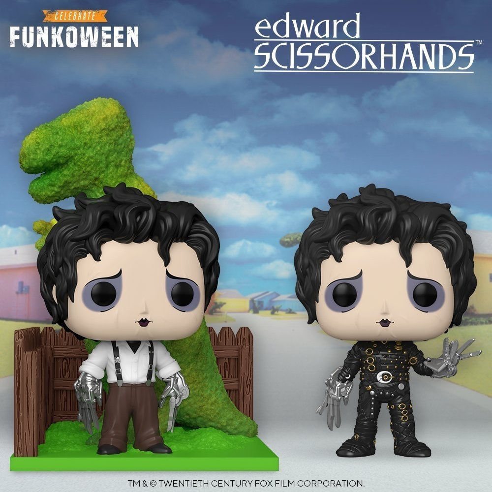 edward-scissorhands-funko-pops