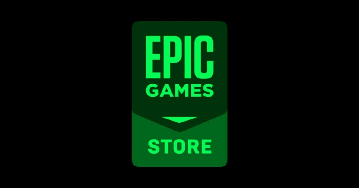 epic games store green
