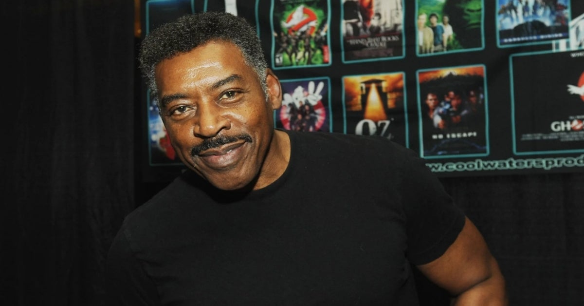 Ernie Hudson Photo credit Bobby Bank Getty Images