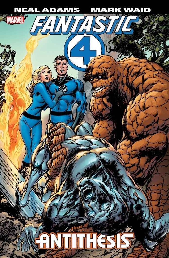 fantastic-four-antithesis-waid-neal-adams