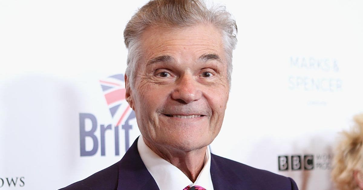 fred willard getty images