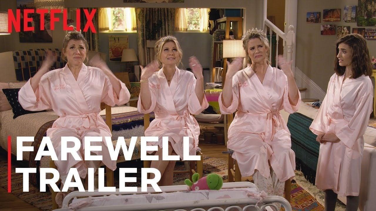 fuller house netflix final season trailer