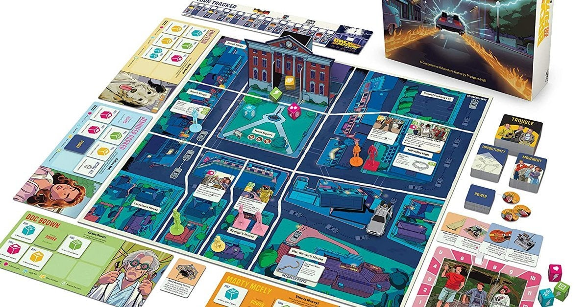 funko-back-to-the-future-board-game-top