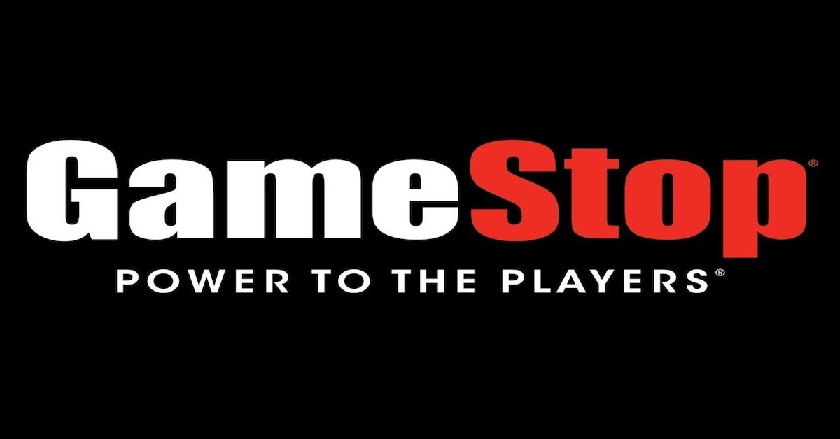 gamestop logo new