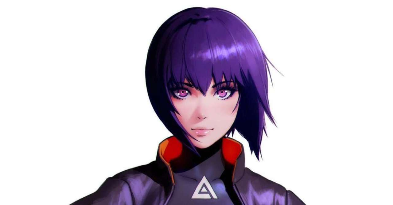 Ghost In The Shell New English Dub Brings Back Old Favorites