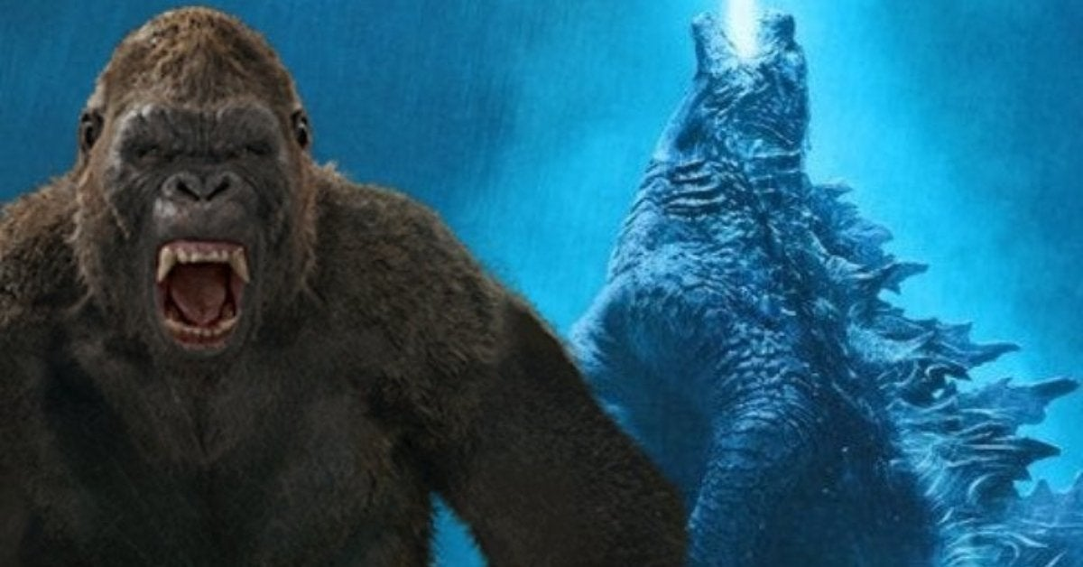Godzilla vs Kong (1)