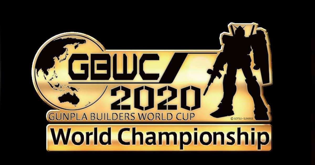 Gunpla Builders World Cup